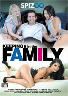 Keeping It In The Family Porn Movie