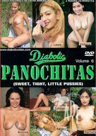 Panochitas Vol. 6 Porn Movie