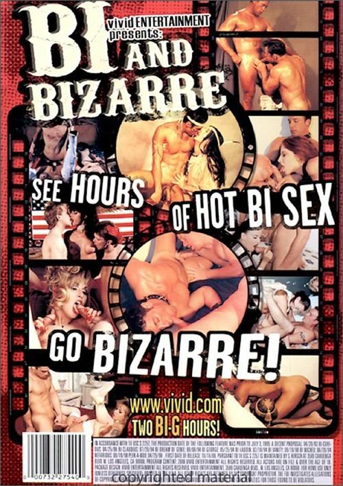Bizare Sex Clips 120