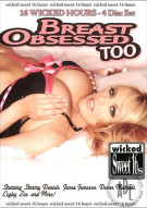Breast Obsessed Too Porn Movie