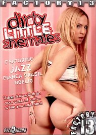 Dirty Little Shemales Porn Movie