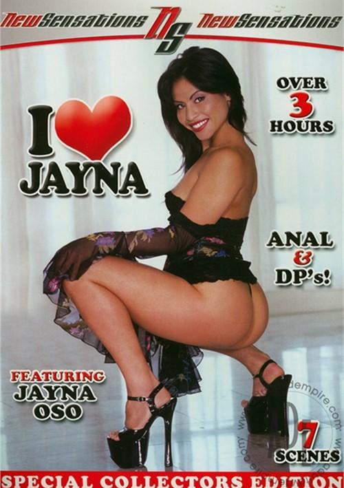 I Love Jayna Jayna Oso Zenza Raggi Alektra Blue