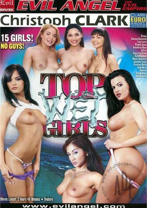 Top Wet Girls