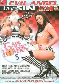 Gape Lovers 5 Porn Video