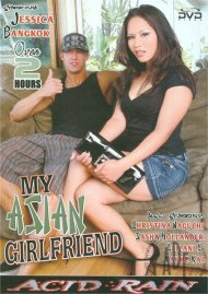 My Asian Girlfriend Porn Movie