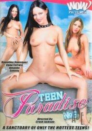 Teen Paradise 6 Porn Movie