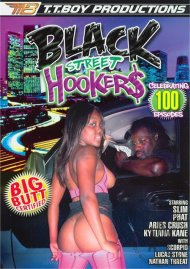 Black Street Hookers 100 Porn Movie