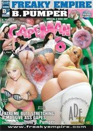 Gapeman 6 Porn Movie