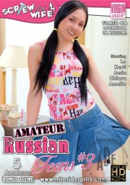 Amateur Russian Teens #3 Porn Movie
