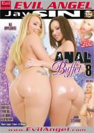 Anal Buffet 8 Porn Movie