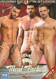 San Francisco Meat Packers Part 1 Porn Movie