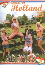Teeners From Holland 23 Porn Movie