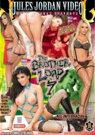 Brother Load 7, The Porn Movie