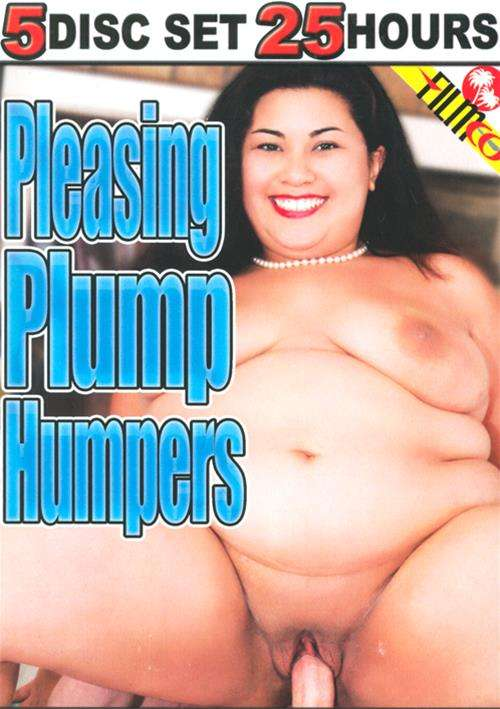 Pleasing Plump Humpers 5-Disc Set 2015 Boxed Sets FilmCo