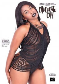Chocolate City DVD Image from Brutha's Inc.