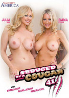 Seduced By A Cougar Vol. 41 Porn Movie