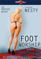 Foot Worship Porn Video
