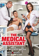 Medical Assistant, The Porn Video