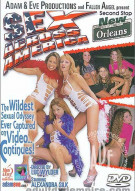 Sex Across America - Second Stop: New Orleans Porn Movie