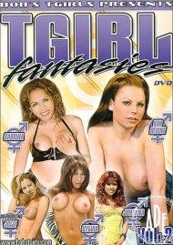 TGirl Fantasies 2 Porn Movie