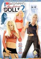 Pussymans Fashion Dolls 2 Porn Movie