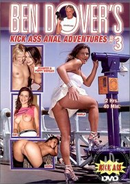 Ben Dovers Kick Ass Anal Adventures #3 Porn Movie