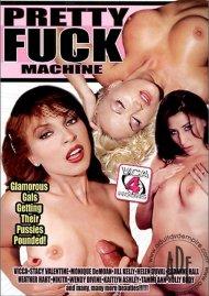 Pretty Fuck Machine Porn Video