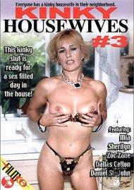 Kinky Housewives #3 Porn Video