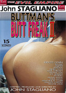Buttman's Butt Freak 2 Porn Video