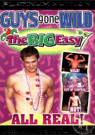 Guys Gone Wild: The Big Easy  Porn Movie