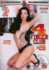 4 Finger Club 26, The Porn Movie