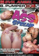 Ass Spread, The Porn Movie