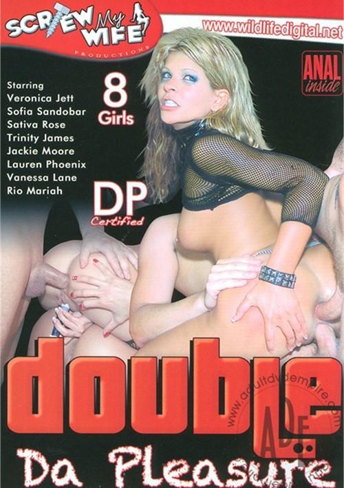 Double Da Pleasure