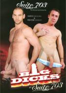 Big Dicks At Suite 703 Porn Movie