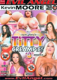 Titty Creampies #3 Porn Movie
