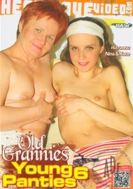 Old Grannies Young Panties #6 Porn Movie