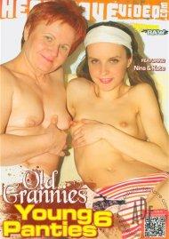 Old Grannies Young Panties #6 Porn Movie