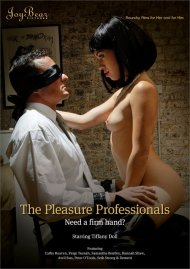 Pleasure Professionals Porn Movie