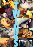 Twinks Swallow Anthology Porn Movie