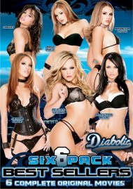 Six Pack: Best Sellers (Diabolic) Porn Movie