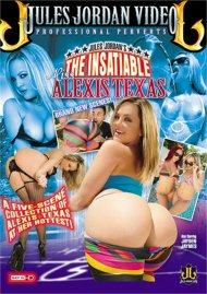 Insatiable Miss Alexis Texas, The Porn Movie