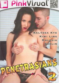 Penetrasians 2 Porn Video