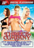 Threes Cumpany Porn Movie