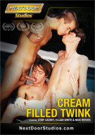 Cream Filled Twink Porn Movie