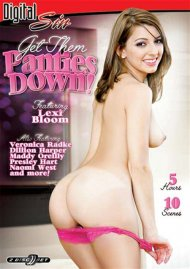 Get Them Panties Down Porn Movie