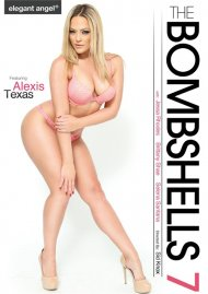 The Bombshells 7 DVD porn movie from Elegant Angel.