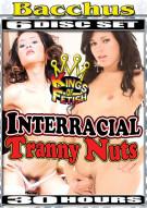 Interracial Tranny Nuts Porn Movie
