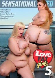 I Love Fat Girls 5 Porn Movie