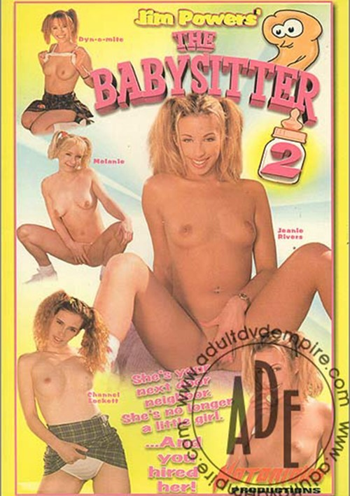 Babysitter 2, The image