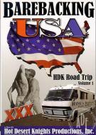 Barebacking USA: HDK Road Trip 1 Porn Movie